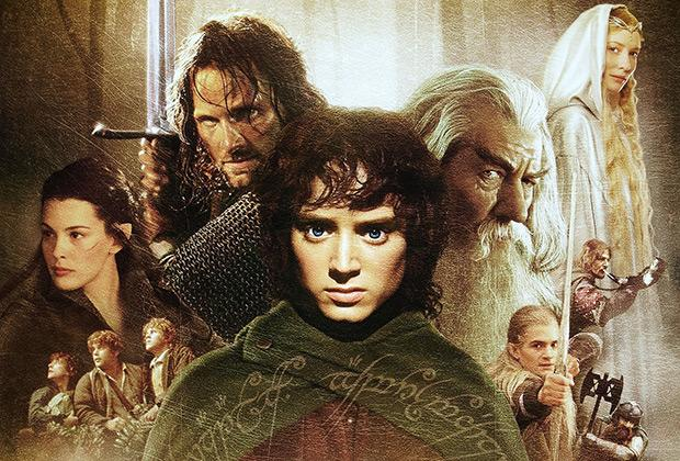 LOTR gets second season before first even starts production