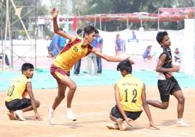 Kho Kho: Maharashtra aim yet another title