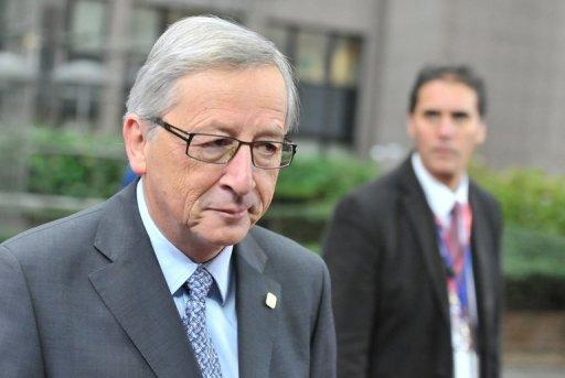 Juncker has held the post as Eurogroup head since 2005