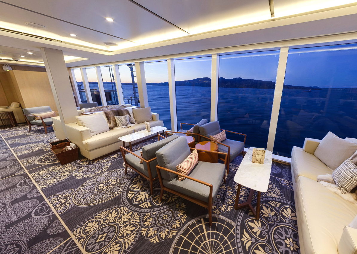 <p>Viking Cruises are not about seeing how many activities you can do in a day but rather about taking time to relex between ports. In 2018 they were awarded Best New Luxury Ship by Cruise Critic AU. Source: Viking Ocean Cruises. </p>