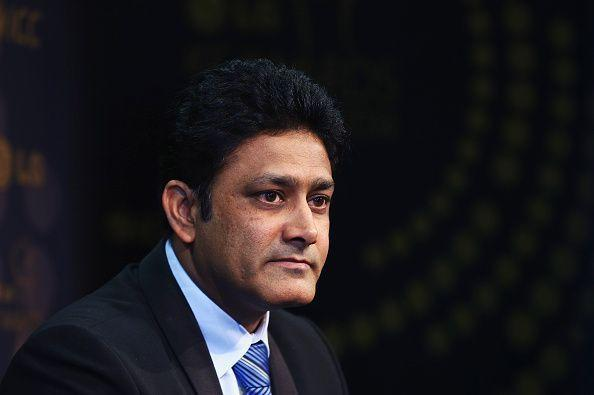 Anil Kumble wants domestic players to focus more on Ranji Trophy