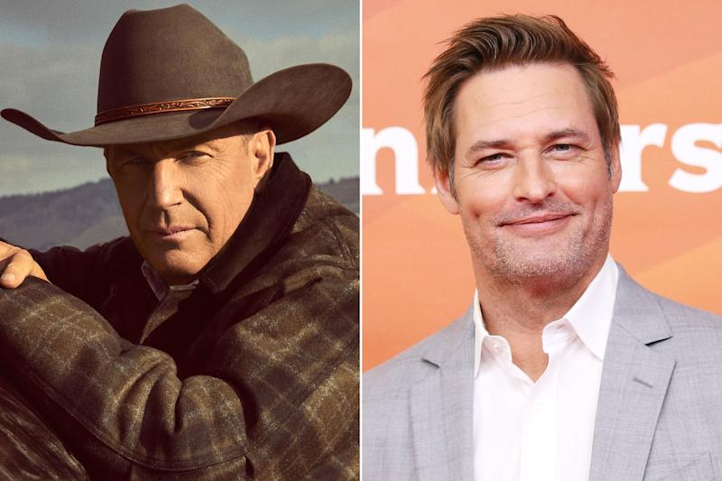 Yellowstone renewed for season 3, Lost star Josh Holloway added to cast