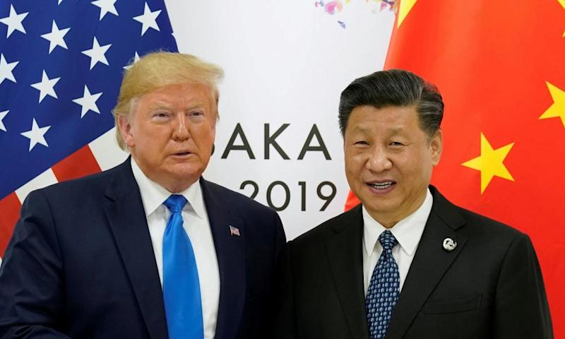 The US has seen a halving of its 10-point lead over China in the Lowy Institute's Asia Power Index in the past two years.