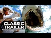 """<p>While <em>Jaws 2 </em>pales in comparison to its original predecessor, it still is a fine addition to the shark canon as a whole. When rumors of a shark return to the shell-shocked Amity Island, Sheriff Brody's precautions read as a """"boy who cried shark"""" to local beachgoers. But it's soon apparent that there is trouble on the horizon.</p><p><a class=""""link rapid-noclick-resp"""" href=""""https://go.redirectingat.com?id=74968X1596630&url=https%3A%2F%2Fitunes.apple.com%2Fus%2Fmovie%2Fjaws-2%2Fid550228564%3Fat%3D1001l6hu%26ct%3Dgca_organic_movie-title_550228564&sref=https%3A%2F%2Fwww.esquire.com%2Fentertainment%2Fmovies%2Fg35862706%2Fbest-shark-movies%2F"""" rel=""""nofollow noopener"""" target=""""_blank"""" data-ylk=""""slk:Watch Now"""">Watch Now</a></p><p><a href=""""https://www.youtube.com/watch?v=Wpr-X20Rrwo"""" rel=""""nofollow noopener"""" target=""""_blank"""" data-ylk=""""slk:See the original post on Youtube"""" class=""""link rapid-noclick-resp"""">See the original post on Youtube</a></p>"""