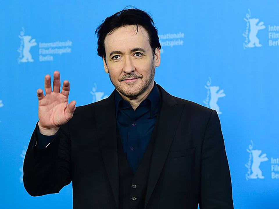 John Cusack says he will no longer speak to friends and family who aren't 'aggressively anti-Trump'John MacDougall/Getty Images