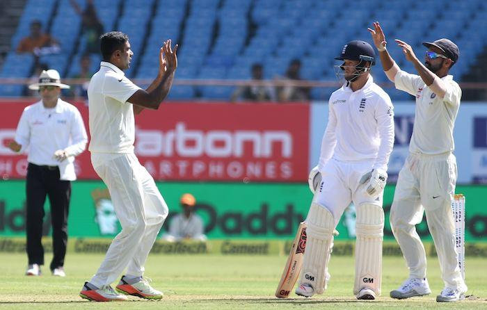 Ashwin dethroned as No.1 Test Allrounder