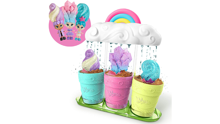 Gifts for kids: Blume Skyrocket Rainbow Sparkle Surprise