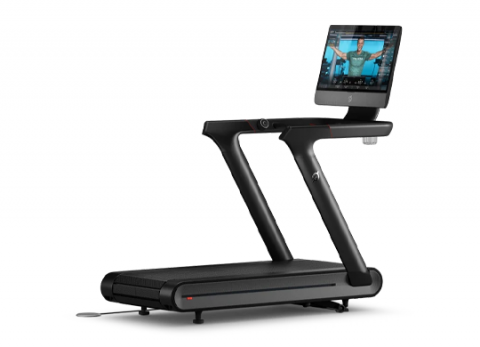 Peloton said the press release regarding the Tread+ treadmill was