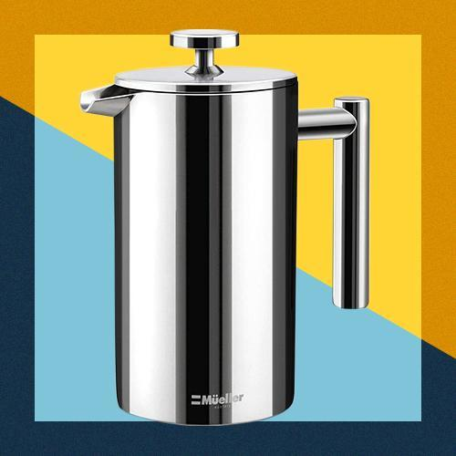 Mueller french press, best Christmas gifts
