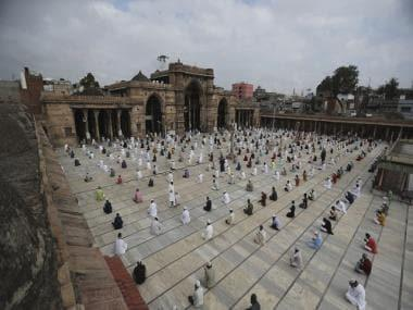 Eid-al-Adha 2020: Mosques, markets wear deserted look as devotees offer prayers at home