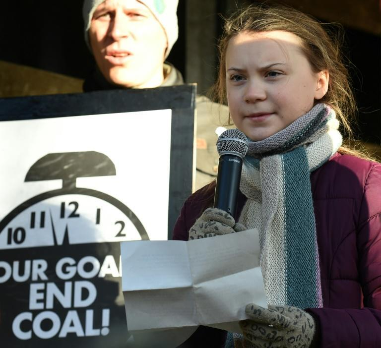Swedish teenager Greta Thunberg has galvanised protests in Europe, Japan and the United States demanding stronger government action to fight global warming