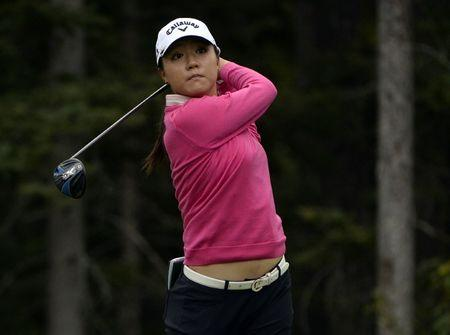 LPGA: Canadian Pacific Women's Open - Third Round