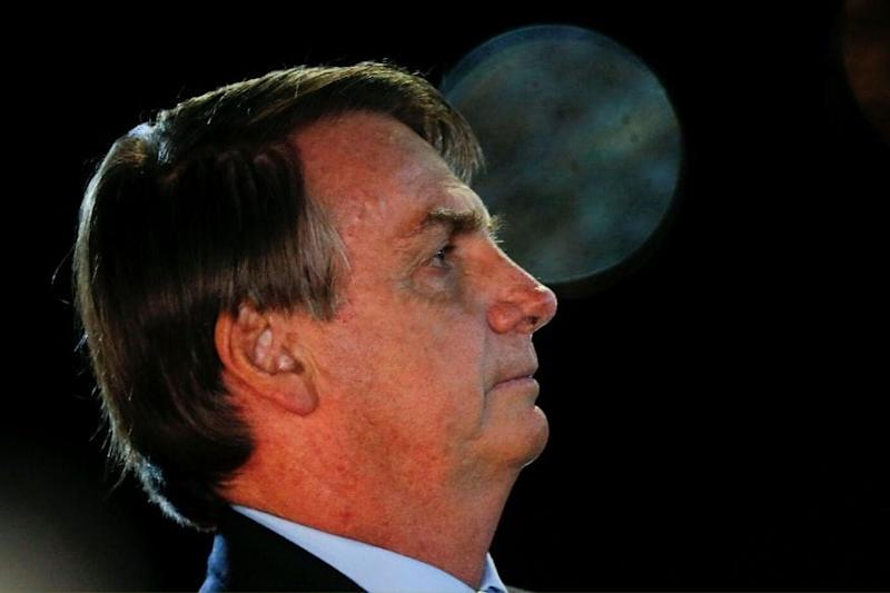 'Can't Change Official? Change His Boss': Brazil SC Releases Recording of Bolsonaro Saying He Wanted Cops Replaced