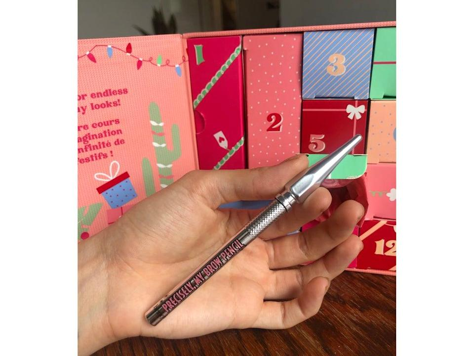 Benefit's precisely, my brow pencil was a firm favourite (IndyBest)