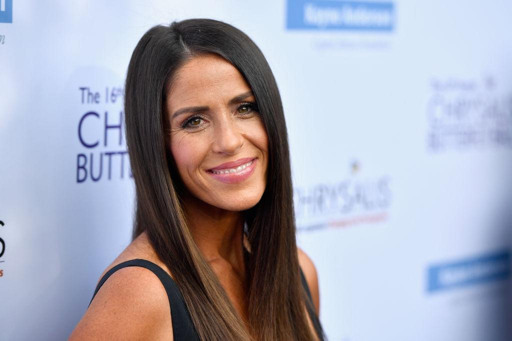 Soleil Moon Frye first played Punky Brewster when the show premiered in 1984. (Photo: Matt Winkelmeyer/Getty Images for Chrysalis Butterfly Ball)
