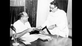 Maha Govt Formation: Friends and foes - the Thackeray-Pawar dynamics over the years