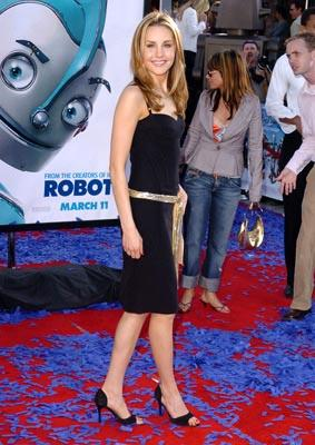 "Premiere: <a href=""/movie/contributor/1804649503"">Amanda Bynes</a> at the Westwood premiere of 20th Century Fox's <a href=""/movie/1808512304/info"">Robots</a> - 3/6/2005<br>Photo: <a href=""http://www.wireimage.com/"">Steve Granitz, WireImage.com</a>"