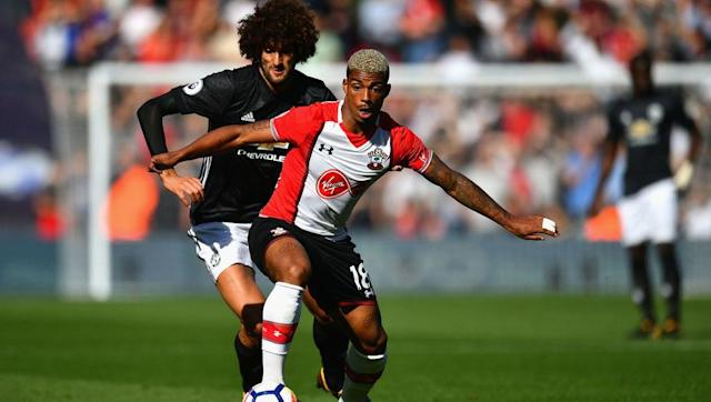 <p>A central figure of controversy in the past year regarding interest from Liverpool, Southampton captain Virgil van Dijk is without a doubt <em>the </em>key player for the Saints with his leadership at the back. </p> <br><p>Saturday's match saw him on the bench, giving a chance for Wesley Hoedt and Maya Yoshida to solidify a partnership.</p> <br><p>It was indeed a good decision by Mauricio Pellegrino as both players managed to keep a tightened line against United's counter attack throughout the match.</p> <br><p>Up front Mario Lemina helped complete the Saints' compressed play with the amount of ball retention he had.</p>