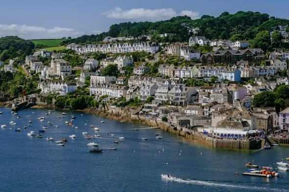 Self catering holidays: Cornwall is the most expensive county in Britain