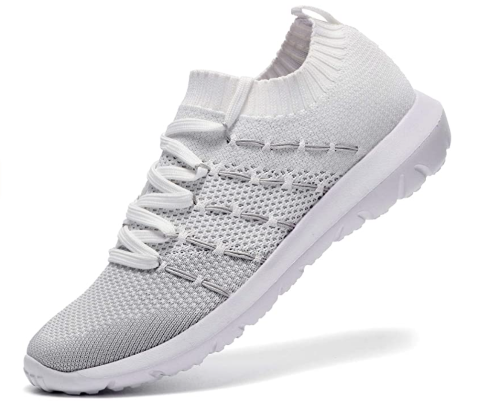 Beatific Bee's sneakers are on sale during Amazon's Deal of the Day.
