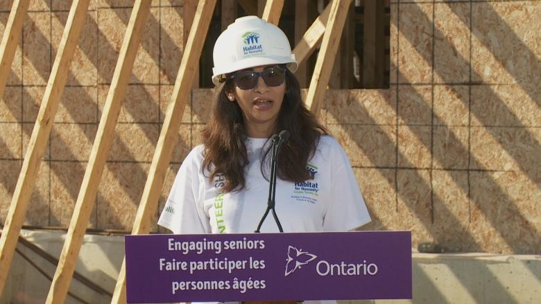 Ontario expands 'small but mighty' program that helps keep seniors healthy
