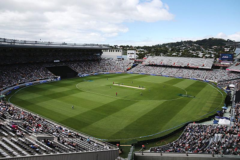 India vs New Zealand First T20I | Minimal Chances of Rain in Auckland