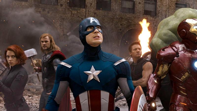 Avengers is in our list of How to watch the Marvel movies in chronological order