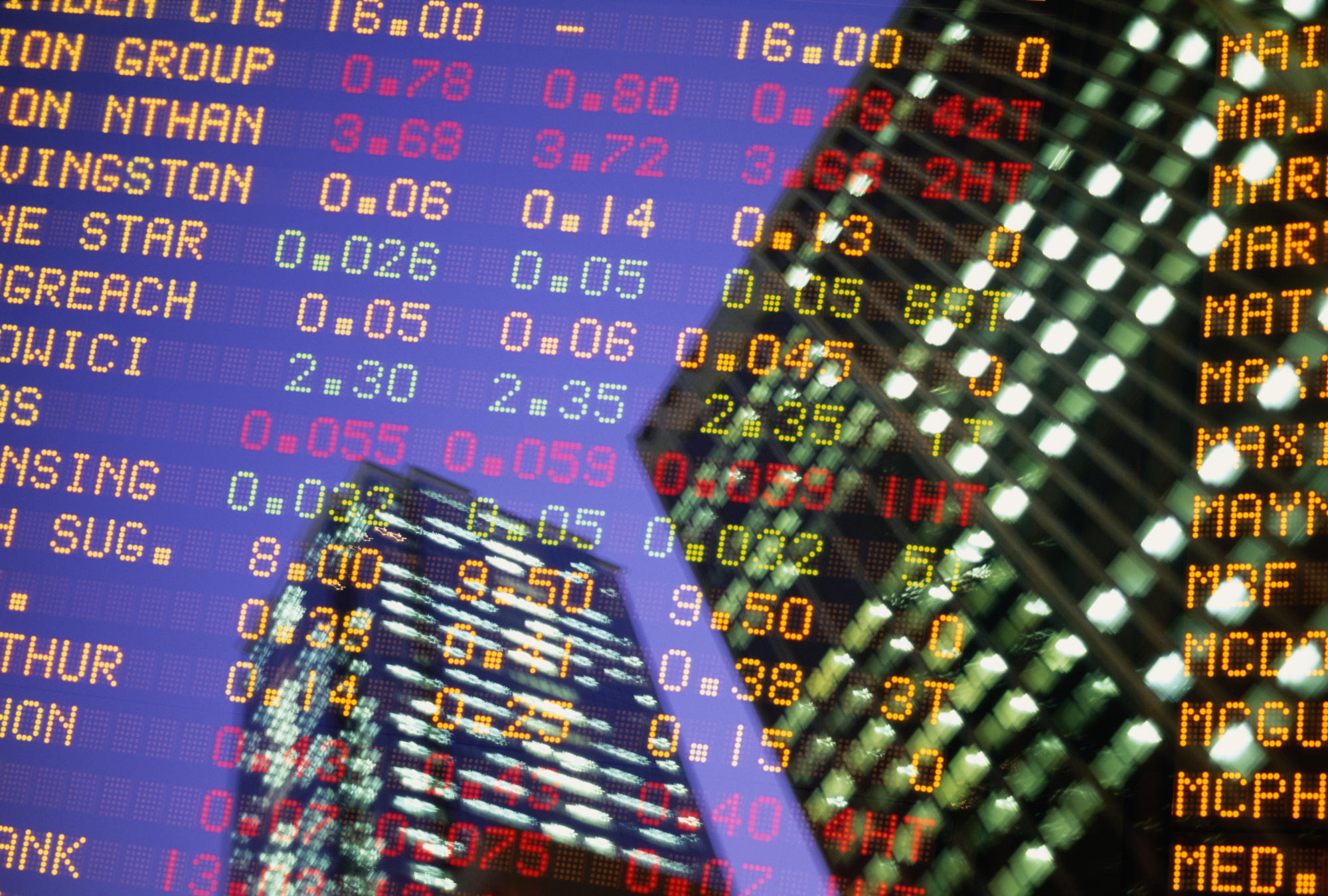ASX rises following a strong finish on Wall Street
