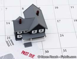 What if I stop paying the mortgage?
