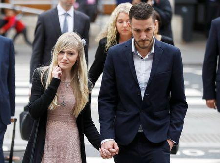 Charlie Gard Has Passed Away