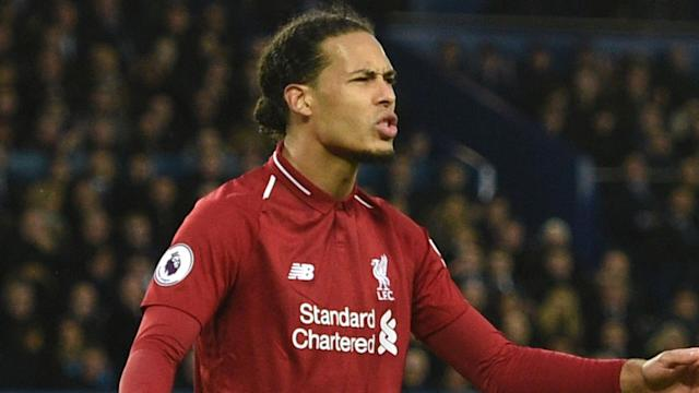 The Reds boss expected the Dutchman to be a major hit on Merseyside and he has not disappointed during his first year at the club