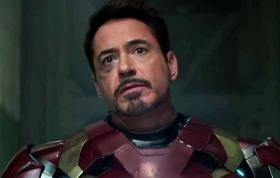 We love this 3000: Robert Downey Jr to return as Iron in new Marvel movie 'What If...?'