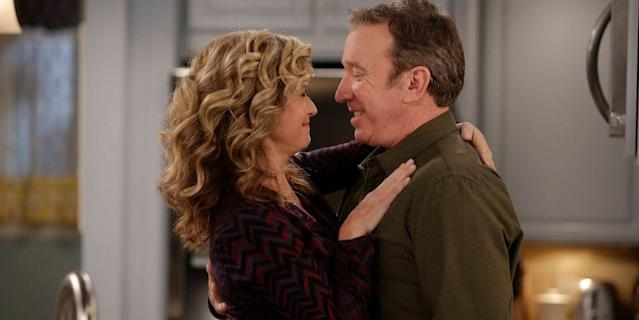 Nancy Travis Tells All On The Cancellation Fan Response And