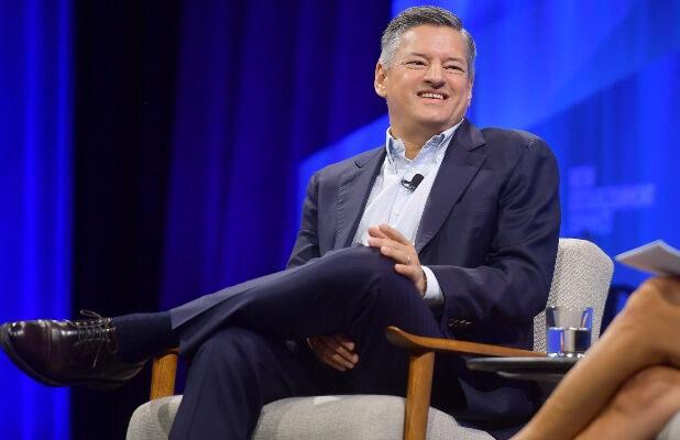 Netflix's Ted Sarandos to Receive Producers Guild's 2020 Milestone Award