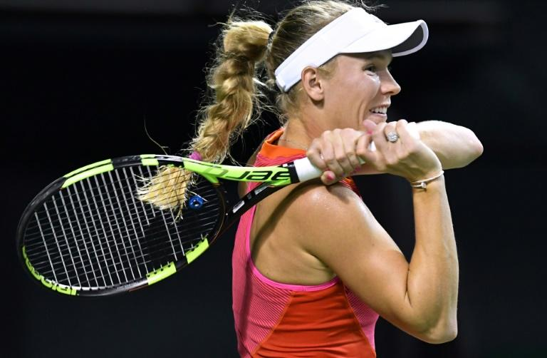 Defending champion Caroline Wozniacki is a two-time Tokyo winner and finalist in 2014