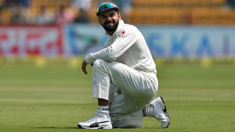 'India Are Under Pressure Ahead of 4th Test,' Says Steve Waugh