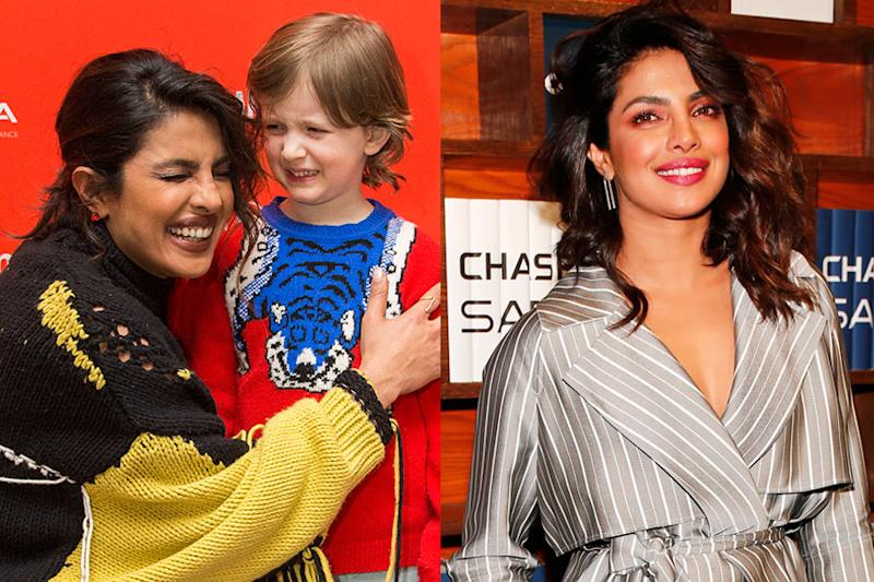 Priyanka Chopra's Return Gift For Her Employees On Her Birthday Proves She is the Best Boss