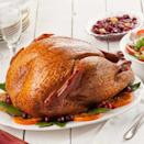 """<p>smokehouse.com</p><p><strong>$73.00</strong></p><p><a href=""""https://www.smokehouse.com/hickory-smoked-whole-turkey.html"""" rel=""""nofollow noopener"""" target=""""_blank"""" data-ylk=""""slk:Shop Now"""" class=""""link rapid-noclick-resp"""">Shop Now</a></p>"""