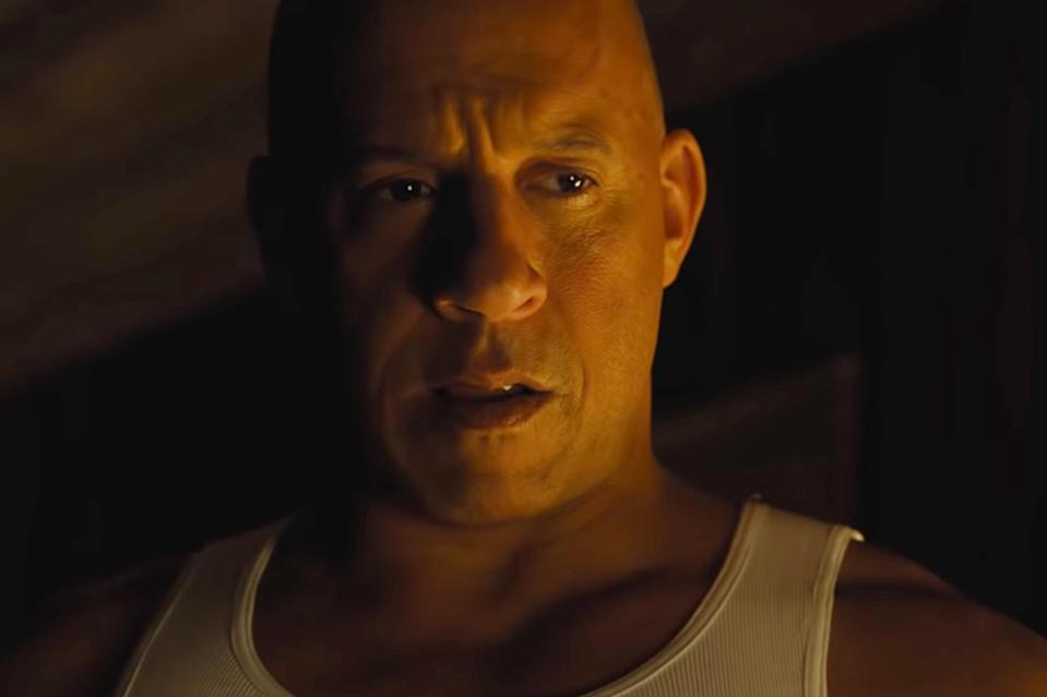 Vin Diesel faces his most formidable and familial foe yet in 'F9,' the upcoming ninth installment of 'The Fast & The Furious' saga. - Credit: Youtube