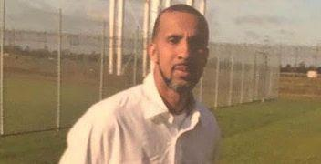 McKinley Phipps Jr. was released from prison on Tuesday. (Photo: Provided by Angelique Phipps)