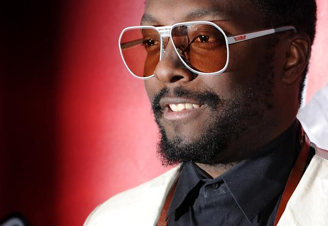 Will.i.am's Startup Raises $117 Million