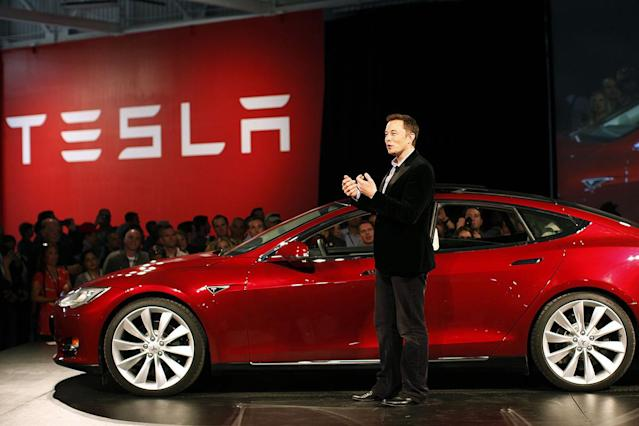 how tesla reinvented the car as we know it history of motors