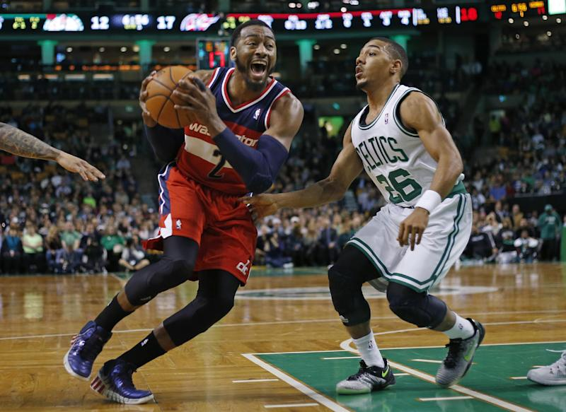 Wizards-Bulls Preview