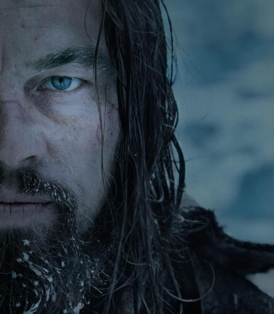 """<p>DiCaprio, a vegetarian, was so in character he ate real meat in a scene depicting Glass surviving off a wild bison's liver. """"He had to eat the liver,"""" says Fisk. """"I think he threw up afterward… he was so into it. It made me really appreciate the extent to which he'll go to make things right.""""</p>"""