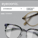 """<p><a class=""""link rapid-noclick-resp"""" href=""""https://go.redirectingat.com?id=74968X1596630&url=https%3A%2F%2Fwww.eyeconic.com%2F&sref=https%3A%2F%2Fwww.esquire.com%2Fstyle%2Fmens-accessories%2Fg28321210%2Fbest-place-to-buy-glasses-online%2F"""" rel=""""nofollow noopener"""" target=""""_blank"""" data-ylk=""""slk:SHOP"""">SHOP</a> <em><a href=""""https://www.eyeconic.com/"""" rel=""""nofollow noopener"""" target=""""_blank"""" data-ylk=""""slk:eyeconic.com"""" class=""""link rapid-noclick-resp"""">eyeconic.com</a></em></p><p>Perhaps the punniest of all options online, Eyeconic's selection of frames from brands both big and small is definitely extensive, but skews towards the pricier end of the spectrum. Along with free shipping and returns, and a pretty unparalleled price-matching program, the site also boasts a a frequently-updated blog featuring helpful guides to all things glasses. <br></p>"""