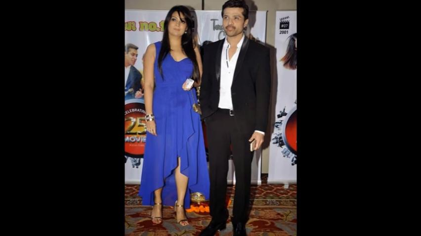 <p>Actor, singer Himesh Reshammiya tied the knot with Komal when he was all of 21 years old. A homemaker and a mother to her little son, Komal's world revolves around her celebrity husband and kid. The couple chose to keep it low profile and are rarely spotted posing for the shutterbugs.</p>