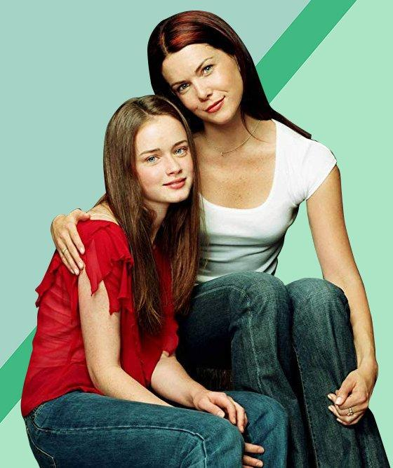 Attention, Gilmore Girls Fans: You Can Now Take aHoliday Tour of Stars Hollow