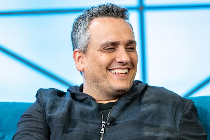 STUDIO CITY, CALIFORNIA - APRIL 23: Director Joe Russo visits 'The IMDb Show' on April 23, 2019 in Studio City, California. This episode of 'The IMDb Show' airs on April 29, 2019. (Photo by Rich Polk/Getty Images for IMDb)