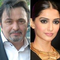 Rishi Kapoor To Play Sonam Kapoor's Father In YRF's Next
