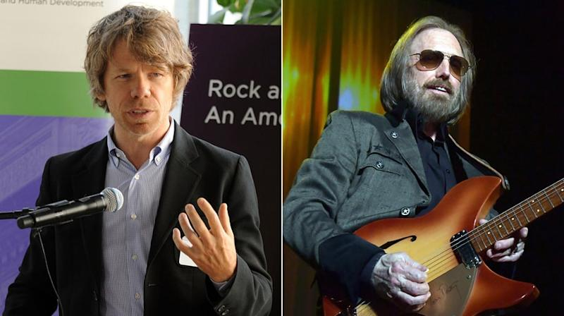 Tom Petty's Biographer Looks Back on Their 30-Year Friendship